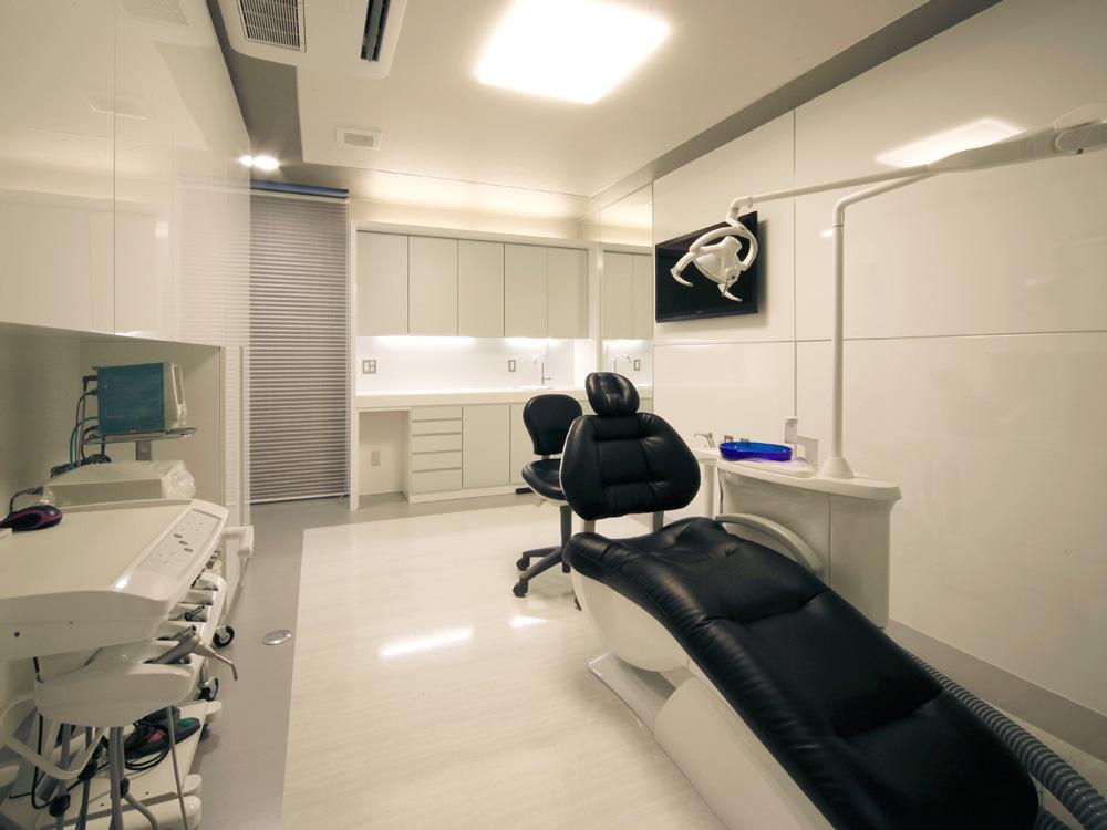 つきやま歯科医院photo